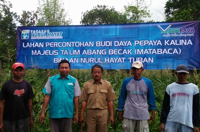 Yayasan Nurul Hayat Tuban