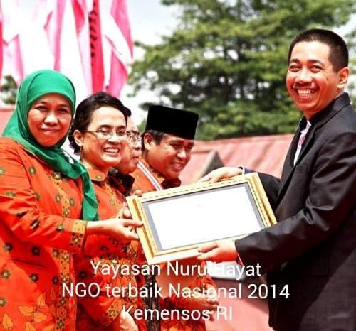 NH Menginspirasi Indonesia