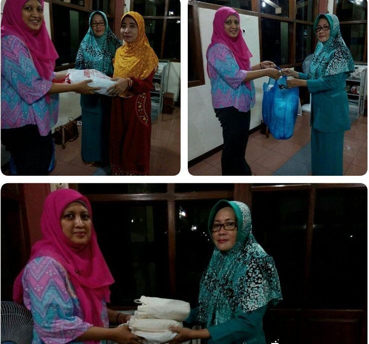 Sahabat Masjid Yayasan Nurul Hayat