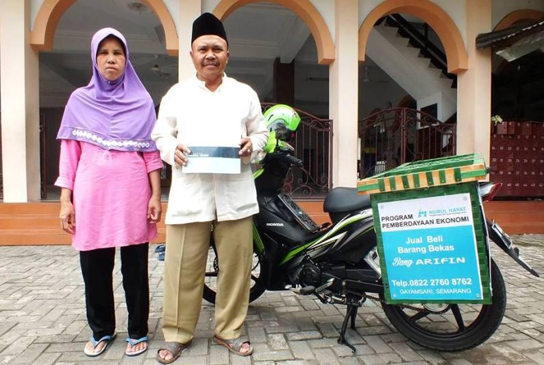 Yayasan Nurul Hayat
