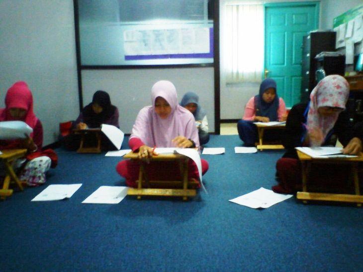 Mereka Penghafal Qur'an dari Madiun
